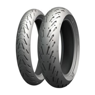 Michelin Road 5 - Tyre Reviews