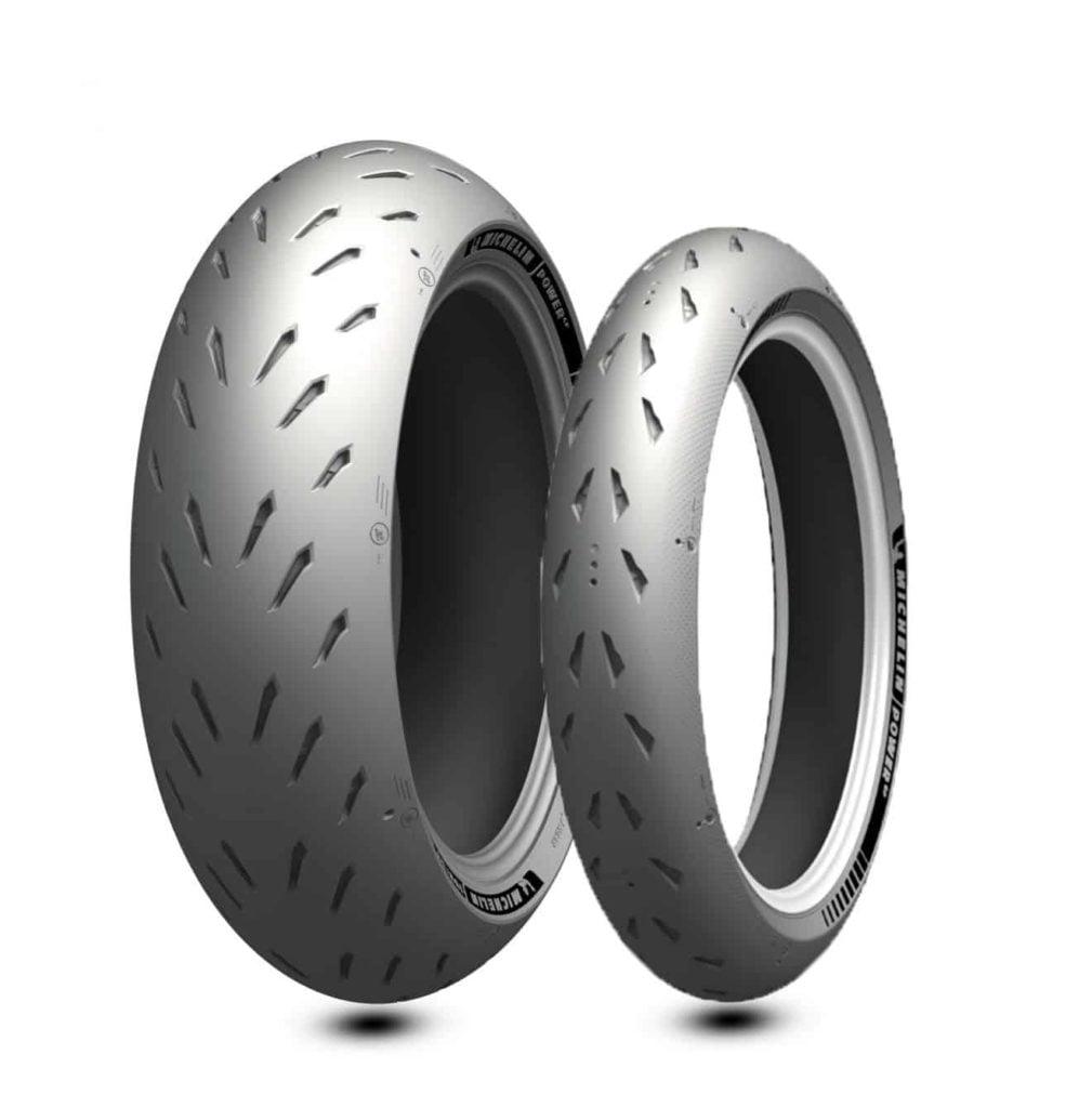 Michelin Power GP moottoripyörän rengas