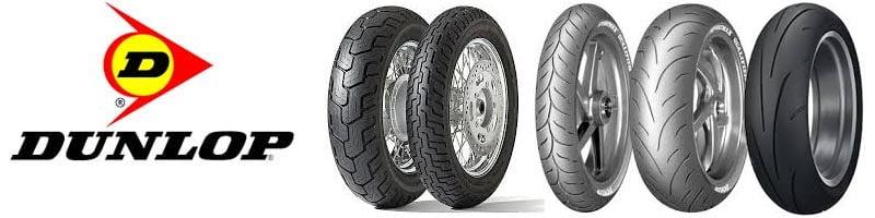 Dunlop moottoripyörän renkaat netistä