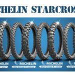 Michelin Starcross crossin renkaat