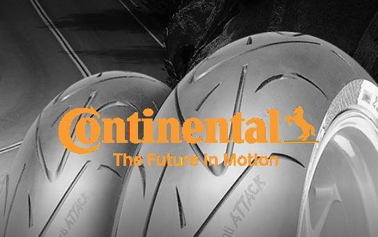 Continental SportAttack mp renkaat netistä