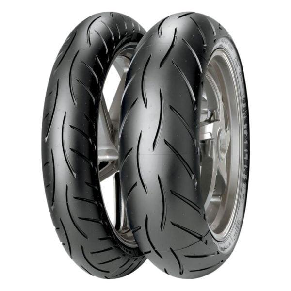 Metzler Sportec M5 moottoripyörän renkaat netistä