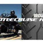Bridgestonen huipputeknologiaa kaksipyöräisiin MP rengas