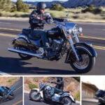 Dunlop Elite 4 moottoripyörän rengas netistä