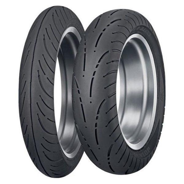 Dunlop Elite 4 mp renkaat netistä