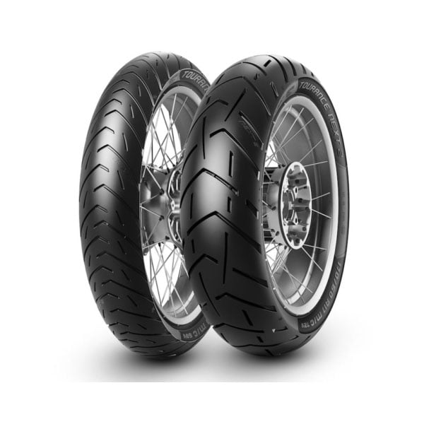 Metzeler Tourance Next 2 moottoripyörän renkaat