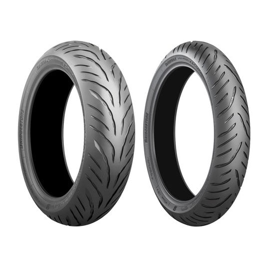 Bridgestone T32 Battlax mp rengas