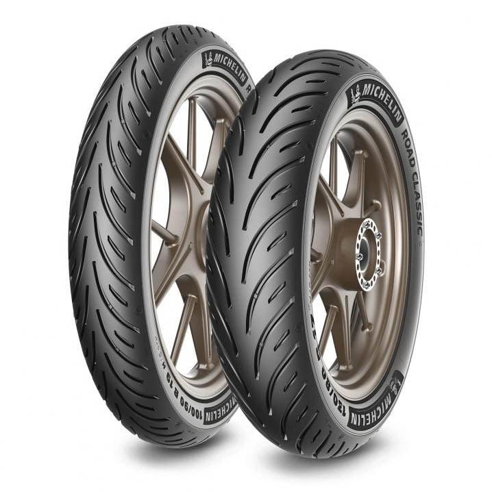 Michelin Road Classic moottoripyörän rengas