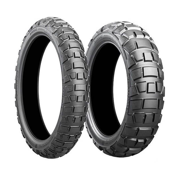 AX41 bridgestone mp renkaat