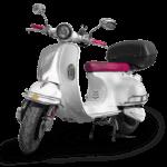 mopon ja skootterin renkaat netistä