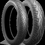 Bridgestone bt-46 rengas